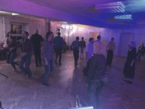 Tanzabend in Mutzschen 2019